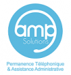 AMP SOLUTIONS ADMINISTRATIVES