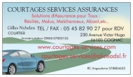 Courtages Services