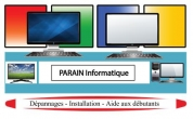 Parain Informatique Discount