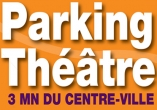 Parking Théâtre Gap
